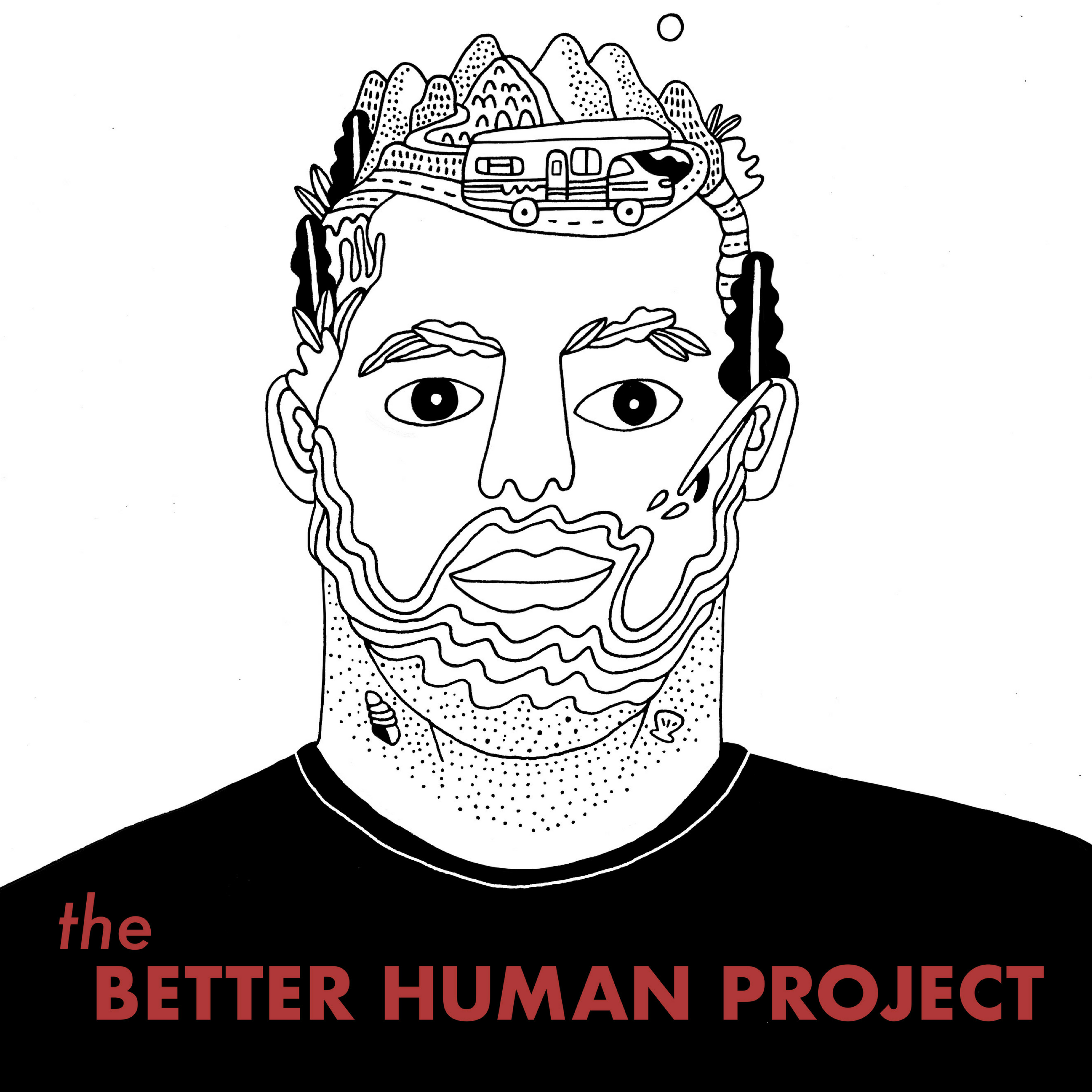 The Better Human Project